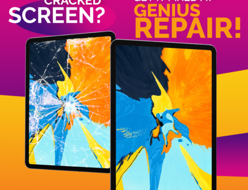 Need Your iPad Screen Repaired?